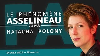 Video Le phénomène François Asselineau vu par Natacha Polony MP3, 3GP, MP4, WEBM, AVI, FLV Agustus 2017