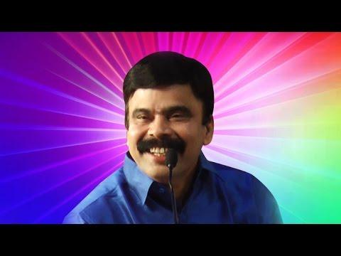 வேற-மாதிரி-படம்லா-நடிக்க-மாட்டேன்-Powerstar-Ultimate-Comedy-Speech