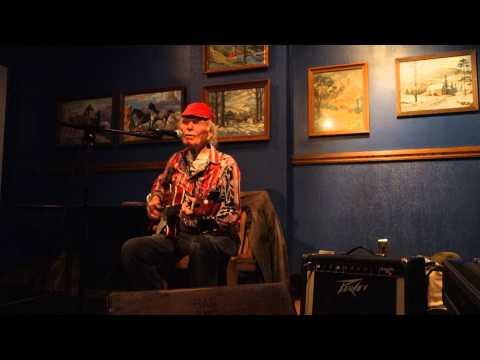 Michael Hurley - O My Stars (5/14/14)