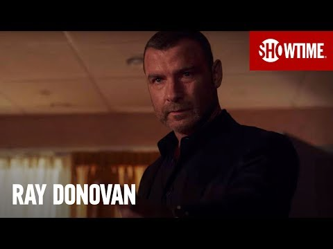 'Now I'm Your Brother?' Ep. 9 Official Clip | Ray Donovan | Season 7