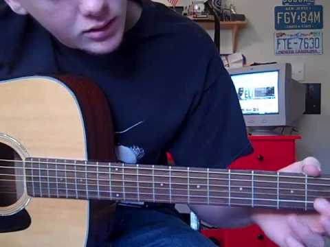 How to play VERY easy guitar songs- Pretty Woman