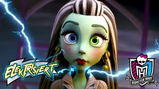 Nonton Offizieller Trailer Zu Monster High    Elektrisiert      Monster High Film Subtitle Indonesia Streaming Movie Download