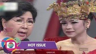 Video Jelang Operasi Jantung, Titiek Puspa Jumpai Rara di Panggung LIDA - Hot Issue Pagi MP3, 3GP, MP4, WEBM, AVI, FLV Agustus 2018