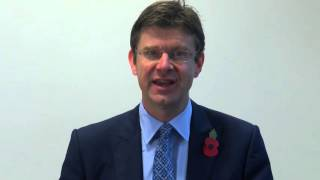 The Communities Secretary Greg Clark gives his best wishes for all those celebrating the festival of Diwali.
