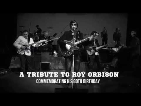 A Black and White Night – A Tribute to Roy Orbison