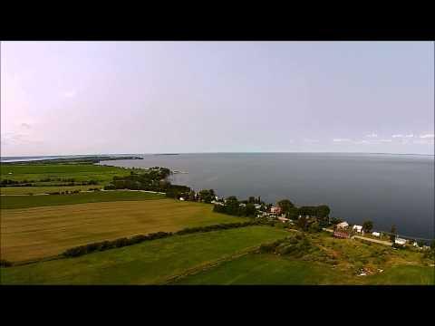 Chambord Drone Video