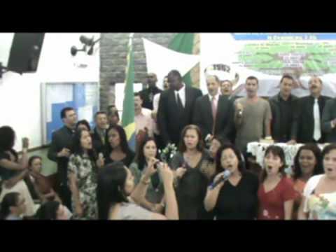 Jubileu de ouro Assembléia de Deus em Irajuba