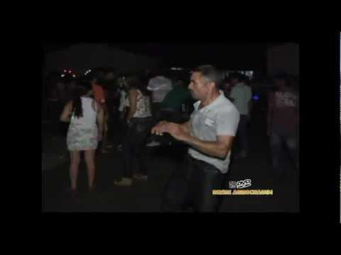 Dança muito- São Francisco do Brejão
