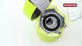 Inventum Kaffepadmaschine NL - SD 360p