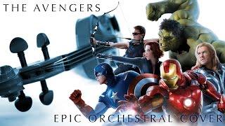 Video The Avengers - Epic Orchestral Cover MP3, 3GP, MP4, WEBM, AVI, FLV Maret 2019