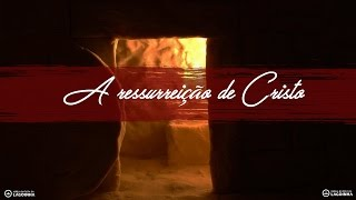16/04/2017 - CULTO CRISTO VIVO