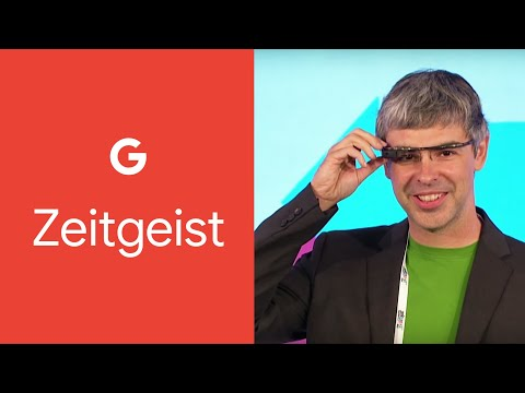 "Image of ""Beyond Today"" Google CEO Larry Page Speaking at Zeitgeist 2012  (Zeitgeistminds)"