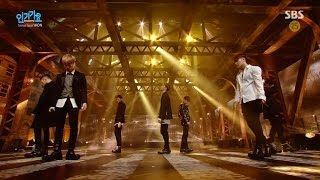 Video iKON - '지못미(APOLOGY)' 1129 SBS Inkigayo : NO.1 OF THE WEEK MP3, 3GP, MP4, WEBM, AVI, FLV Agustus 2018