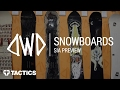 Download Lagu Dinosaurs Will Die 2018 Snowboards | SIA Preview - Tactics.com Mp3 Free