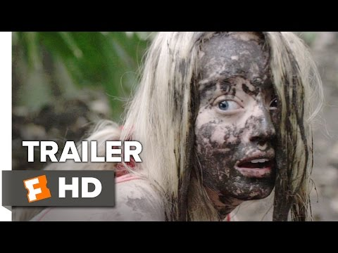 Holidays Official Trailer #1 (2016) - Kevin Smith, Seth Green Movie HD