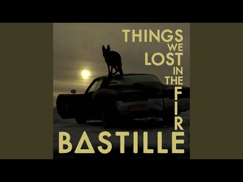 Things We Lost In The Fire (beGun Remix)