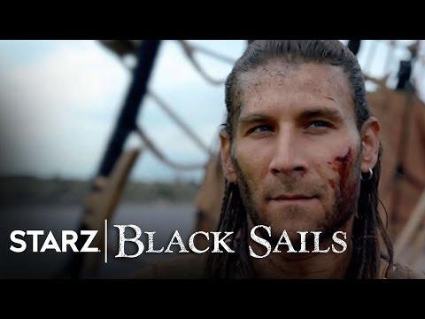 Black Sails | Season 2 Recap | STARZ