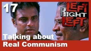 Video Left Right Left Clip 17 | Talking About Real Communism MP3, 3GP, MP4, WEBM, AVI, FLV April 2018