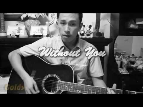 Goldyfish130 - I hope this cover will make you impress guys. thank you Charles Roluna. especially to AJ RAFAEL for his wonderful composition.