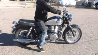 6. (2001)-2008 TRIUMPH BONNEVILLE T100 MOTOR AND PARTS FOR SALE ON EBAY