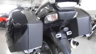10. 2009 Kawasaki Concours 14 ABS @ iMotorsports 9302