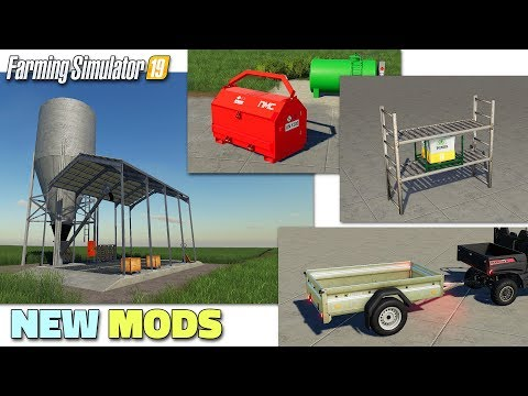 Lizard Car Trailer v1.0.1.0