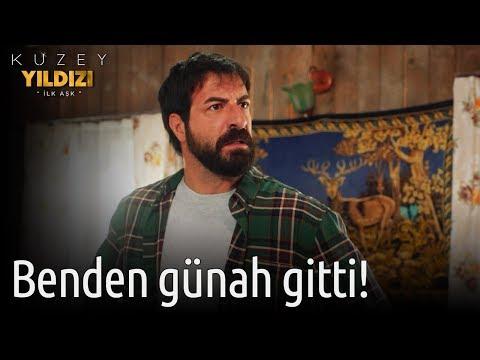 Kuzey Yıldızı İlk Aşk 7. Bölüm - Benden Günah Gitti!