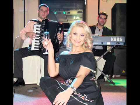 Emilia Ghinescu Paul Stanga Marikanu LIVE SARBA 2012 LIVE 100%