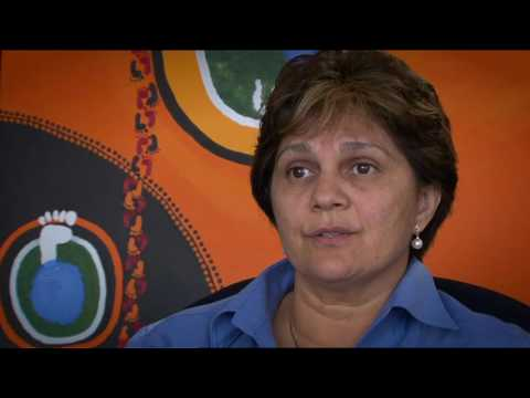 2010 Ethnic Business Awards Finalist –  Indigenous in Business Category – Madonna Beattie – Nyaarla Projects