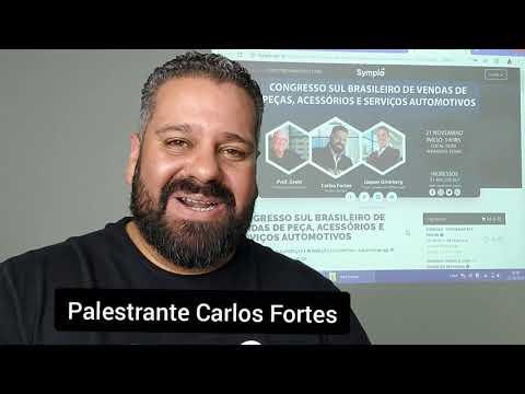 Carlos Fortes - Reparasul 2019