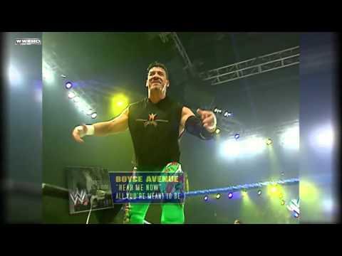 Eddie Guerrero tribute - One Call Away