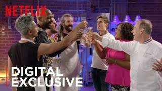 Queer Eye x Nailed It! | Crossover Episode | Netflix