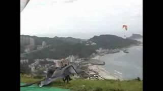 2008台北化妝飛行