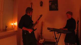 Video Evelyn - Suicidal Melancholy [live from the rehearsal room 2017]