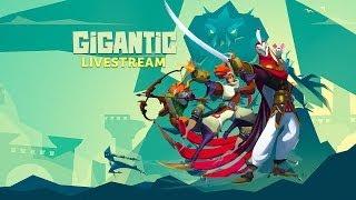 Видео к игре Gigantic из публикации: На Gigantic больше не распространяется NDA