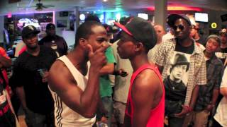 Face Off Battle League | Makk Mizzle vs. Cognito