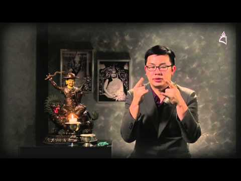 Video: How To Do A Dorje Shugden Retreat