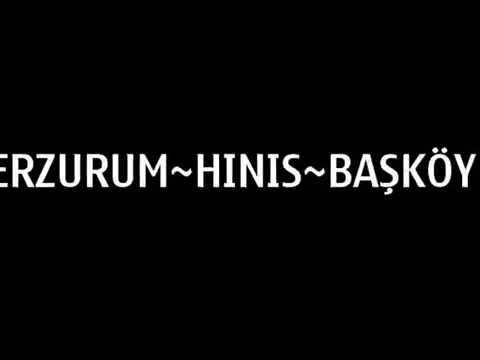 Hınıs/Başköy