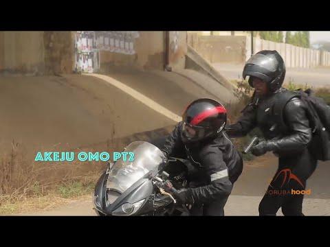 Akeju Omo Part 2 - Latest Yoruba Movie 2020 Premium Starring Toyin Abraham | Hannah Olayinka