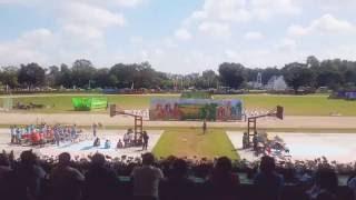 Video The Champion, Kalivungan Festival 2016 Street Dancing Competition held in Amas, Kidapawan City MP3, 3GP, MP4, WEBM, AVI, FLV Desember 2017