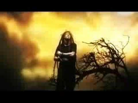SHADOWS FALL - In Effigy (OFFICIAL VIDEO) (para vs canty)