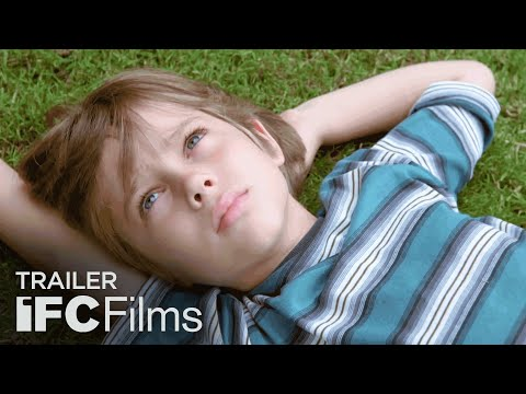 Boyhood (Trailer)