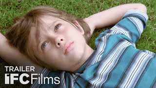 Boyhood   Official Us Trailer   Ifc Films