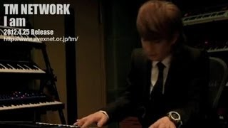 TM NETWORK / I am(Music Clip)