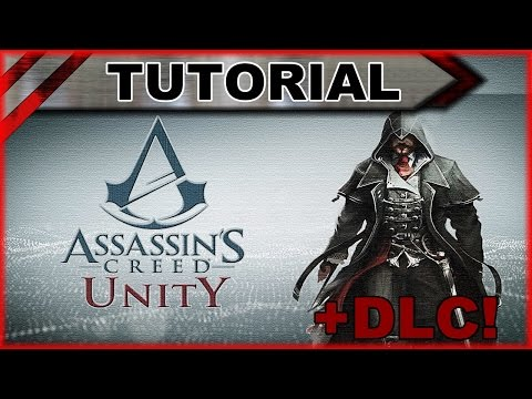 comment installer assassin's creed unity