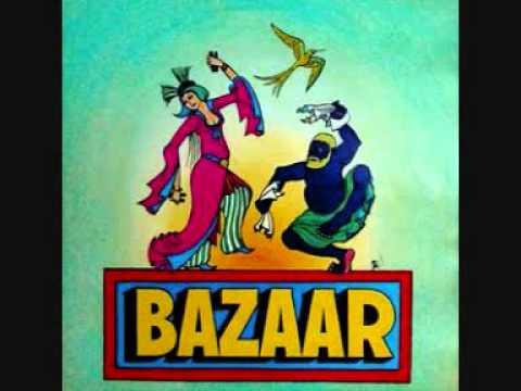 Live (Dinamarca, 1978) de Bazaar online metal music video by BAZAAR