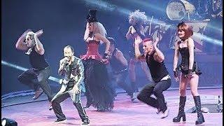 DJ BoBo - CIRCUS TOUR 2014 - Let The Dream Come True (Official Clip taken from: Circus)