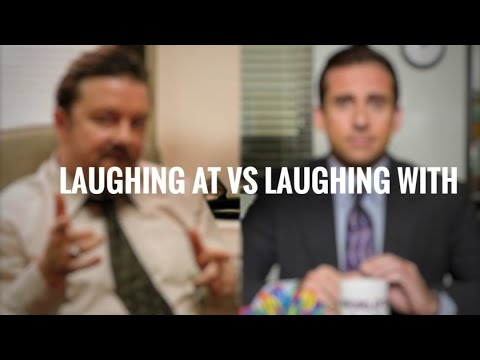 British vs American Comedy - A Comparative Analysis