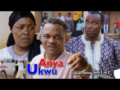 ANYA UKWU (Greediness) - 2018 Nigerian Nollywood Igbo Movie Full HD