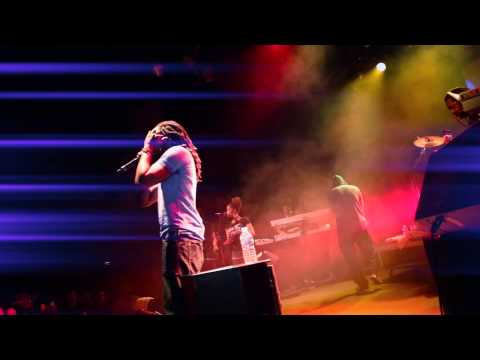 ADMIRAL T _ YOUNG CHANG FULL CONCERT OBSERVATOIRE DE CERGY 2013